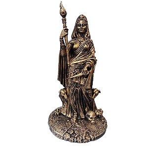 Estátua Deusa Hecate
