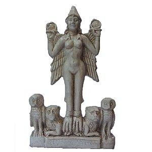 Estátua Deusa Lilit