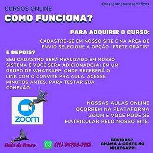 19/07/2021 - Tarô da Deusa, Arcanos Menores (ONLINE)