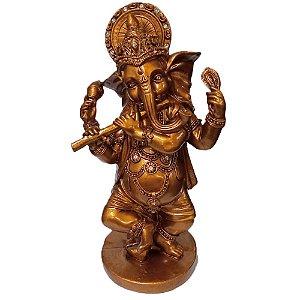Estátua Deus Ganesha