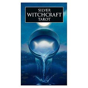 Tarot importado - Tarot Silver Witchcraft