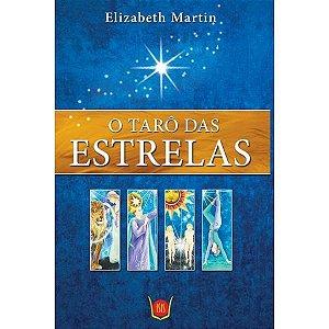 O Tarô das Estrelas (Livro + Cartas)