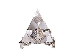 Pirâmide de Cristal