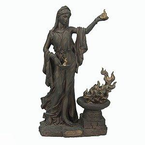 Deusa Hestia