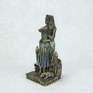 Deusa Persefone e Demeter