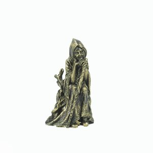A Deusa Tríplice: Anciã