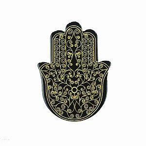 Mão de Fátima (Hansa) de Parede ou Mesa