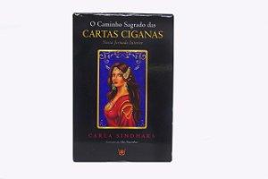 O Caminho Sagrado das Cartas Ciganas