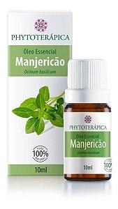 Óleo essencial de manjericão (basilicão) - Phytoterapica