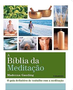 A Biblia da Meditação