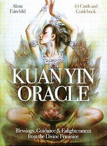 Tarot Importado - Kuan Yin Oracle
