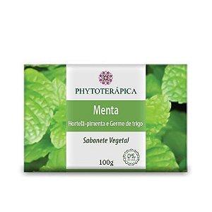 Sabonete Phytoterapica - Menta