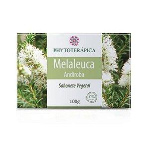 Sabonete Phytoterapica - Melaleuca