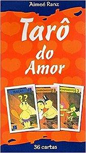 Tarô do Amor