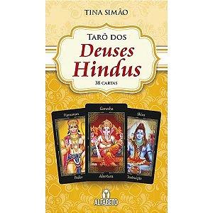 Tarô dos Deuses Hindus