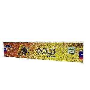 Incenso Indiano Satya - Gold