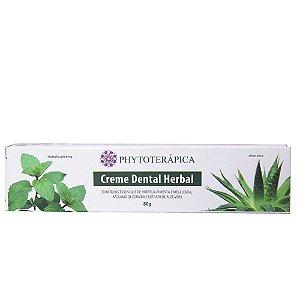 Creme Dental Phytoterapica