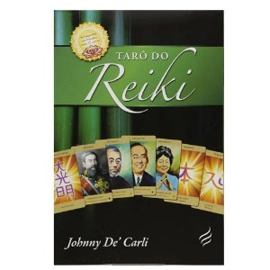 Tarô do Reiki