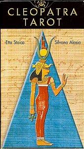 Tarot importado - Cleopatra Tarot