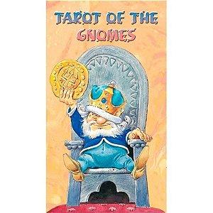Tarot importado - Gnomes