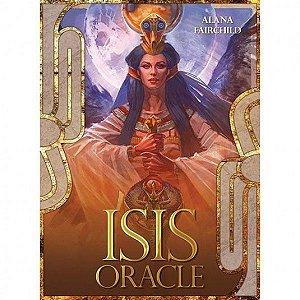 Tarot Importado - Isis Oracle