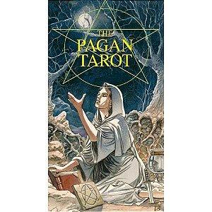 Tarot Importado - Pagan Tarot