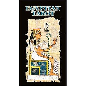 Tarot Importado - Egyptyan Tarot