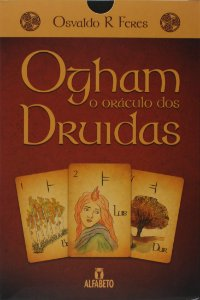 Ogham - O Oraculo dos Druidas