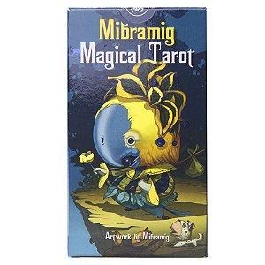 Tarot importado - Magical Tarot