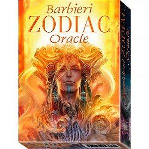 Tarot Importado - Zodiac Oracle