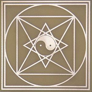 Gráfico Cobre - Pirâmide Tao