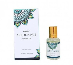 Perfume Indiano Goloka - Arruda Rue