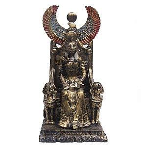 Estatua Deusa Sekemet