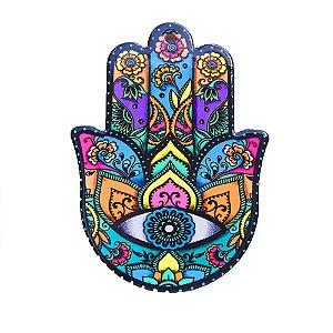 Mão de Fátima (Hansa)