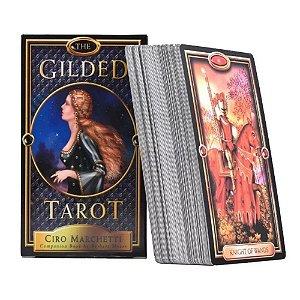 Tarot Importado - The Gilded