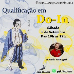 28/11/2020  - Do In (ONLINE)