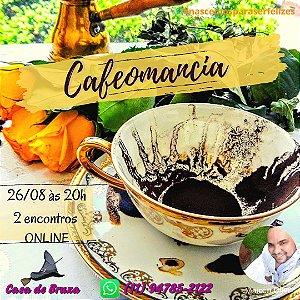 26/08/2020 - Cafeomancia (ONLINE)