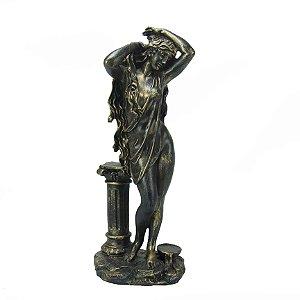 Estátua Deusa Afrodite