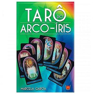Tarô Arco Iris - Editora Isis