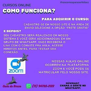 19/03/2021 - Clube das Deusas: Deméter (ONLINE)