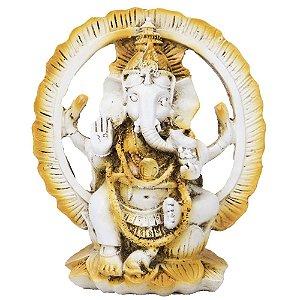 Estátua - Deus Ganesha