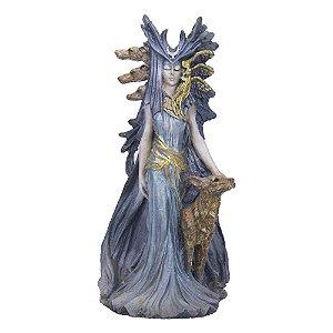 Estátua - Deusa Hecate