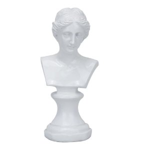 Busto Deusa Afrodite
