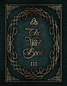 The Witch Book 3