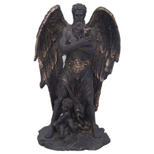 Estátua - Deus Cronos