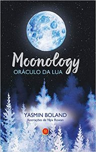 Moonology - Oraculo da Lua
