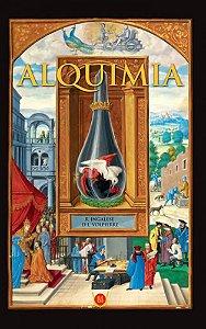 Alquimia - Editora Isis