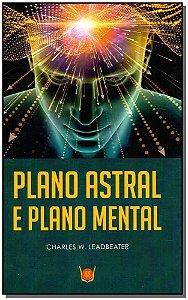 Plano Astral e plano mental - Editora Isis