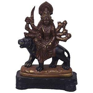 Estátua Deusa Durga