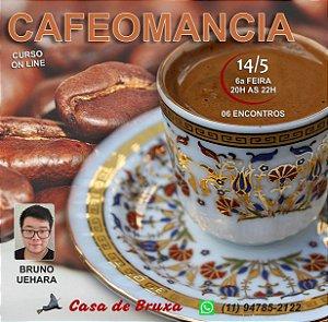 14/05/2021 - Cafeomancia (ONLINE)